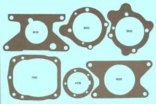 Buick standard 8 40-50 series 34-38 & Oldsmobile 1934-38 transmission gasket set