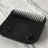 """Wahl ULTIMATE COMPETITION Series A5 Clipper 7F BLADE 5/32""""-4mm"""
