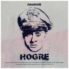 PANKOW Hogre MCD Digipack 2012 LTD.666