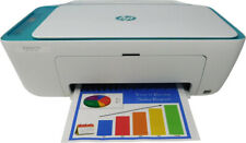 Refurbished HP 2640 All-In-One Color Wireless Inkjet Printer Copy Scan