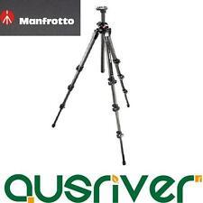 Manfrotto 055CXPRO4 4-section Carbon Fiber Tripod Ergonomic 170cm Q90 8KG Load