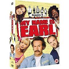 My Name Is Earl Complete Series 3 DVD