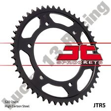 JT 47 tooth 520 pitch rear sprocket to fit Gilera XRT 600 1988