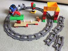 LEGO DUPLO 5554 Thomas The Tank Engine Set