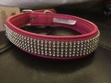 Petmate Bling For Dog Collar Bling Pink Large