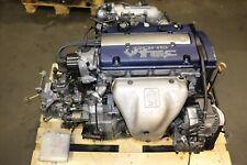 JDM Honda Accord Sir-T F20B DOHC VTEC Engine 5 Speed LSD M/T Transmission 197HP