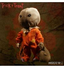 Mezco Trick 'r Treat figurine Mega Scale Sam 38 cm