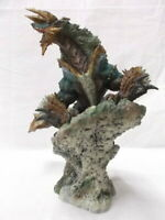 Capcom Figure Builder Creator's Model Monster Hunter Zinogre Jinouga Japan  F/S