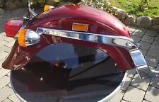 Original Harley-Davidson Heckteil Fatboy komplett einbaufertig neuwertig