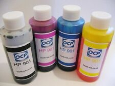 Hp901 Hp 901 Officejet J4500 j4600 Cartucho De Tinta Kit