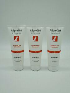 Allpresan Lipid-Salbe Nr.4 3x125ml (7,33€/100ml)