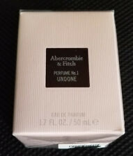 UNDONE NO. 1 PERFUME Abercrombie & Fitch 1.7 oz 50ml Spray New SEALED!
