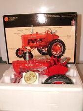 Ertl Precision No 14272  1.16 scale Farmall MV High-Clear tractor New