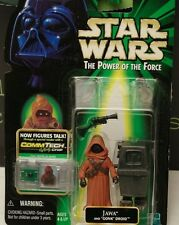 Star Wars Power Of The Force Jawa and Gonk Droid