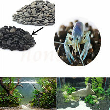 100g Aquarium Decoration Sand Small Stone For Fish Tank/Flowerpot/Garden Decor