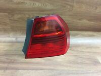 Bmw 318d E90 2007 pre LCI drivers RH rear tail light 6937458