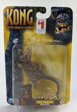 "2005 King Kong 8th Wonder Of The World V-Rex & Foetodon 2""Figure"