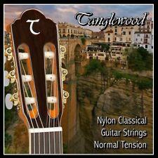 Tanglewood Nylon Classical Guitar Strings - Normal Tension