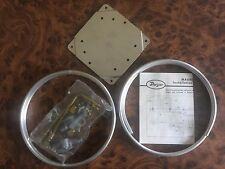 Dwyer 2T647 A-605 Air Filter Accessory Package   *****FREE SHIPPING*****