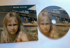 MONA NYLIN - Presence | CD new | female swedisch Singer/Songwriter/Folk