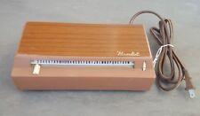 Vintage Hamlin CATV Converter Model SPC-3000-3 Cable Box