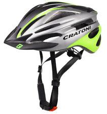 Edición Especial Cratoni Pacer Casco Bicicleta Ronda Casco Hombre Mujer MTB