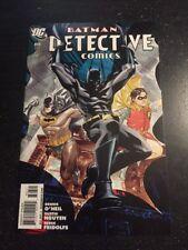 Detective Comics#866 Incredible Condition 9.4(2010) Nguyen Art!!