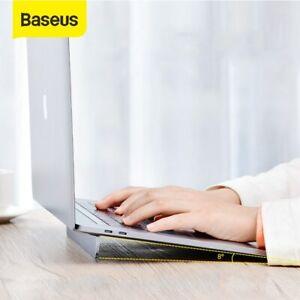 Baseus Slim Aluminium Notebook Ständer Halter Faltbarer Laptop PC Halterung