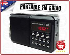 Unbranded/Generic MP3 Player Audio Docks & Mini Speakers Universal