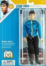 2018 MEGO STAR TREK (THE ORIGNIAL SERIES ) Mister Spock  Dress Uniform