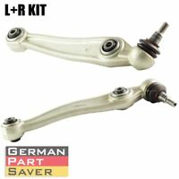 Pair Front Lower Right & Left Control Arm Kit For Bmw X5 X6