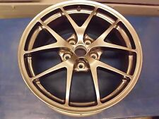 "Genuine OEM Subaru WRX STI 18"" Aluminum Wheels 2015 - 2016 (Gold, Silver, Black)"