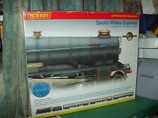 HORNBY EX GWR SOUTH WALES EXPRESS TRAIN PACK EMPTY BOX ONLY