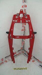 Telaietto posteriore subframe rear bracket Triumph speed triple 1050 R 11 15
