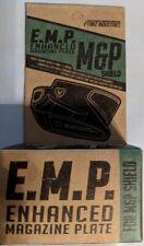 Strike Industries Enhanced Magazine Plate EMP S&W M&P Shield 9mm+2rd / 40SW+1rd