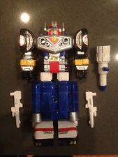 """Power Rangers In Space 4.5"""" Tall Mega Voyager Megazord"""