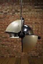 60er Super Studio OLOOK Plafonnier HOMOLOGUE lamp lampe éclairage Suspendu Lampe Pendule