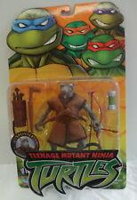 Teenage Mutant Ninja Turtles TMNT SPLINTER Figure from 2002