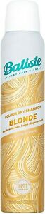 Batiste Dry Shampoo And A Hint Of Color For Blondes No Rinse Spray 200ml