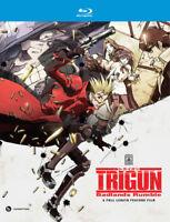 Trigun: Badlands Rumble [New Blu-ray]
