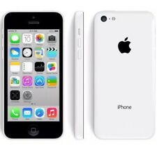Apple iPhone 5c - 8GB - White (Vodafone)+12 months warranty