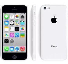 Apple iPhone 5c - 8GB - White (Vodafone)+12 months warranty