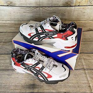 ASICS Gel-Kayano 5 OG 1021A182 100 Running Shoes Men Size 9.5 New!