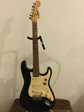 FENDER SQUIRE STRAT 1998 OLD HEAVY! [STRAT OLD]