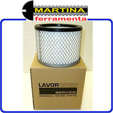 FILTRO CARTUCCIA PER ASPIRACENERE LAVOR ASHLEY 1.1 - 200 - 310 - RIU + 52120090