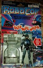 ROBO COP ELETTRONICO BEEP Buzz whirr 1993 cardati figura