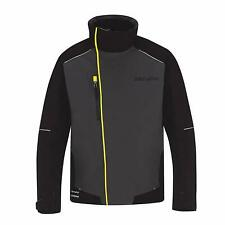 Ski-Doo Snowmobile Men's Helium Enduro Jacket Black MEDIUM 440775  Reg $400