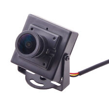 700TVL Mini CCTV Camera  w 1/3 for Sony SUPER HAD CMOS II Effio-E CCD 2.1mm Lens