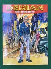DEMIAN n.0 Numero Speciale copia Omaggio BONELLI (2006) Fumetto