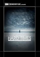 Hard Times: Lost on Long Island - Region Free DVD - Sealed